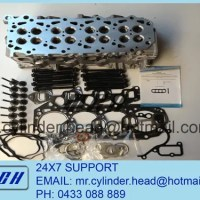 Nissan ZD30 Cylinder Head kit