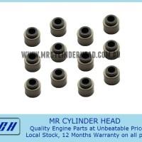 12 pack valve stem seals