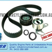Toyota Hiace Hilux 2L 3L 5L timing kit