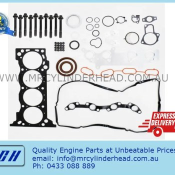 Toyota-2TRFE-full-gasket-set-and-Head-Bolt-kit