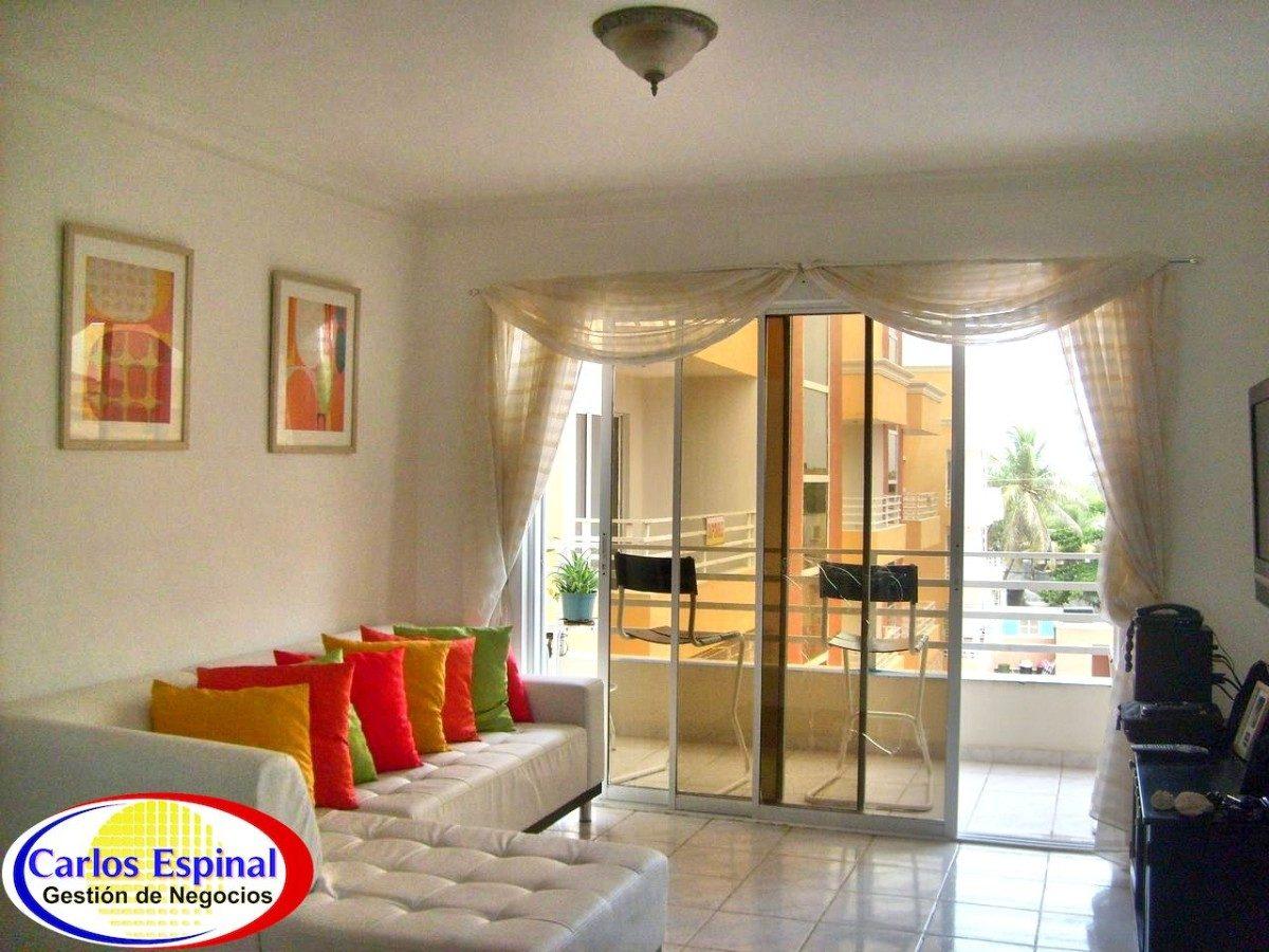 Apartamento En Venta Santo Domingo Republica Dominicana  prestamos en zaragoza
