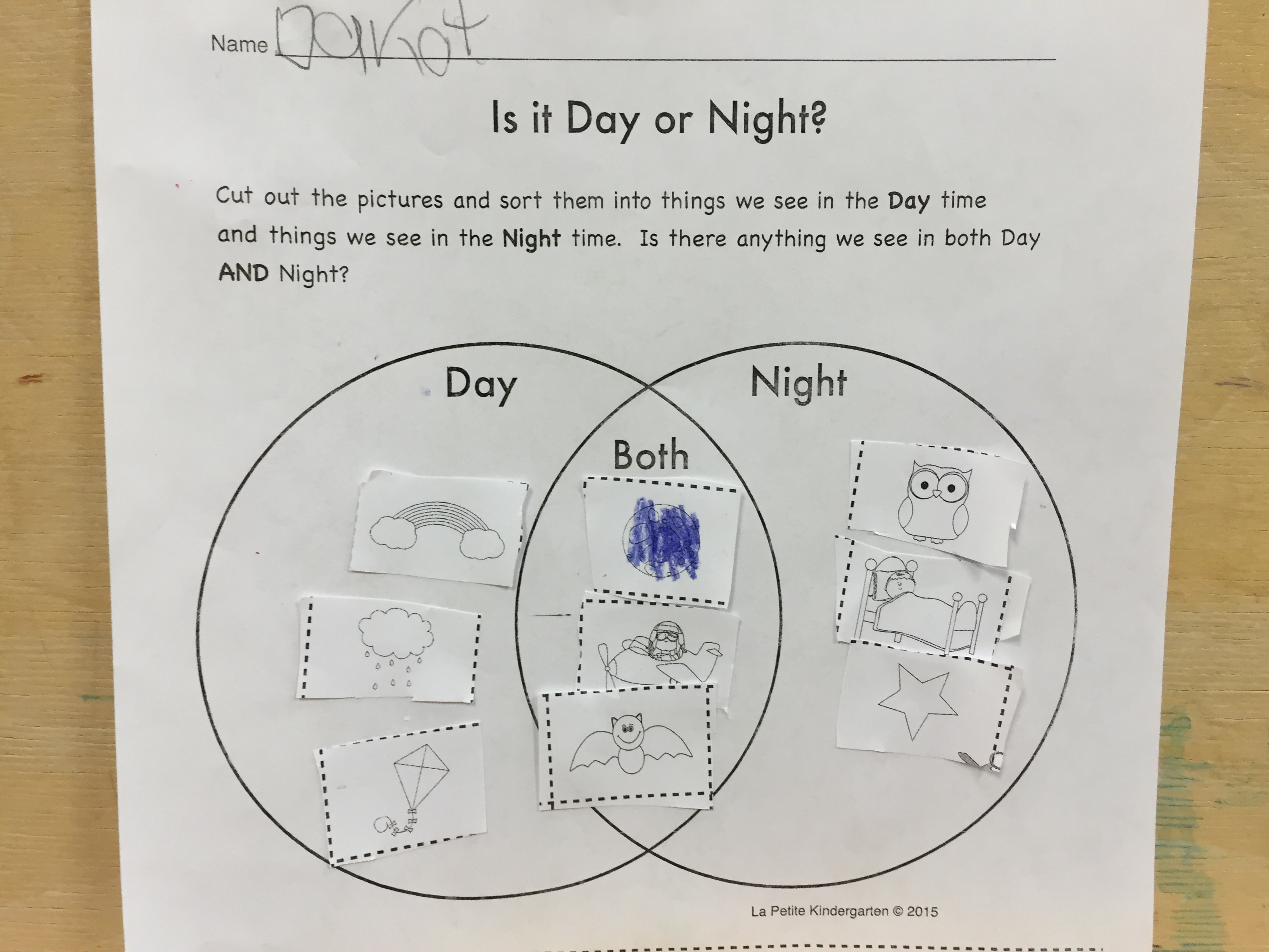 venn diagram sorting games dodge ram trailer plug wiring day and night sky picture sort kindergarten