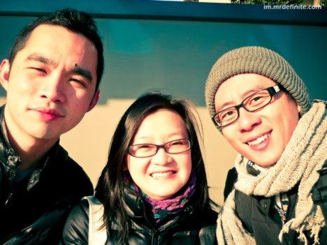 Trip to Venice of China - Suzhou