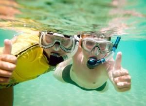 Things to do in Barbados-snorkeling-barbados
