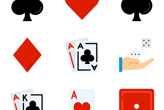 casino games logo