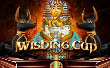 Wing Cup Slots Machine