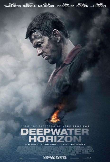 On April 20th, 2010, one of the world's largest man-made disasters occurred on the Deepwater Horizon in the Gulf of Mexico. Directed by Peter Berg, this story honors the brave men and women whose heroism would save many on board, and change everyone's lives forever.