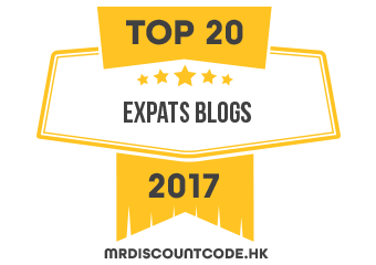 Top 20 Expats Blogs 2017
