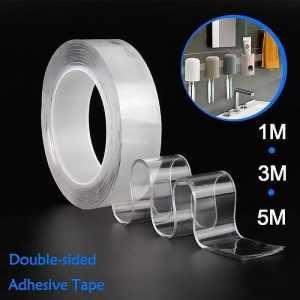 Nano Traceless Double-Sided Adhesive Tape