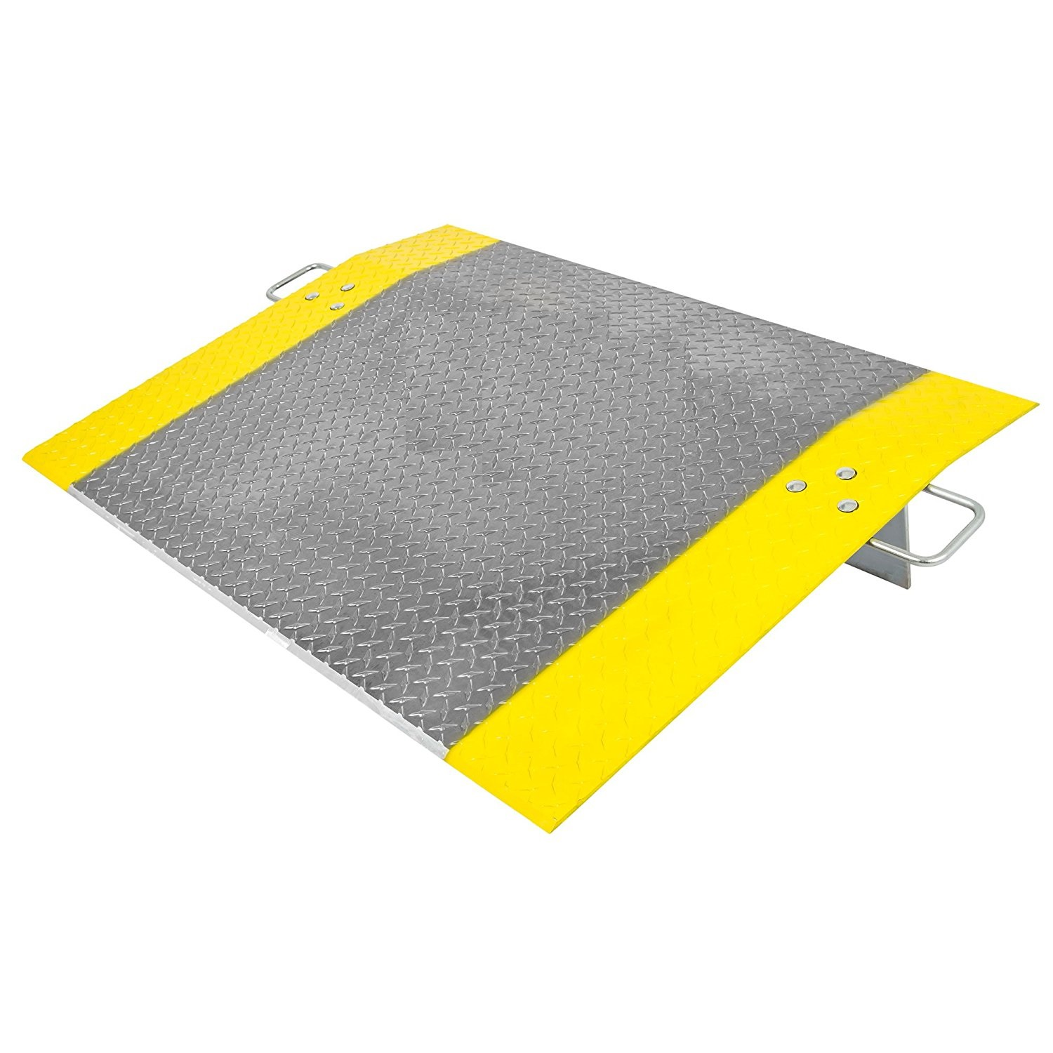 PDA Aluminum Dock Plate  Different Sizes Available  Mr