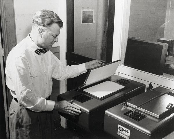 Xerox y el arte de copiar: la revolucionaria historia de la fotocopiadora