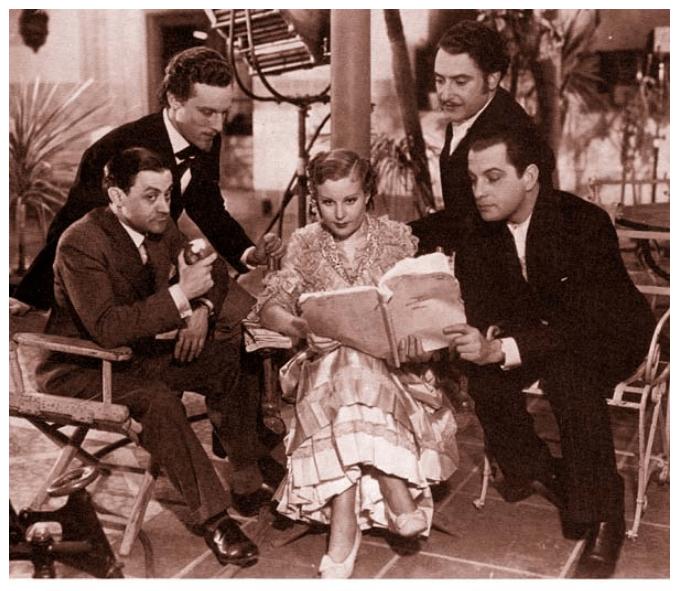 La apasionante historia de los Spanish Department de Hollywood en los años 30
