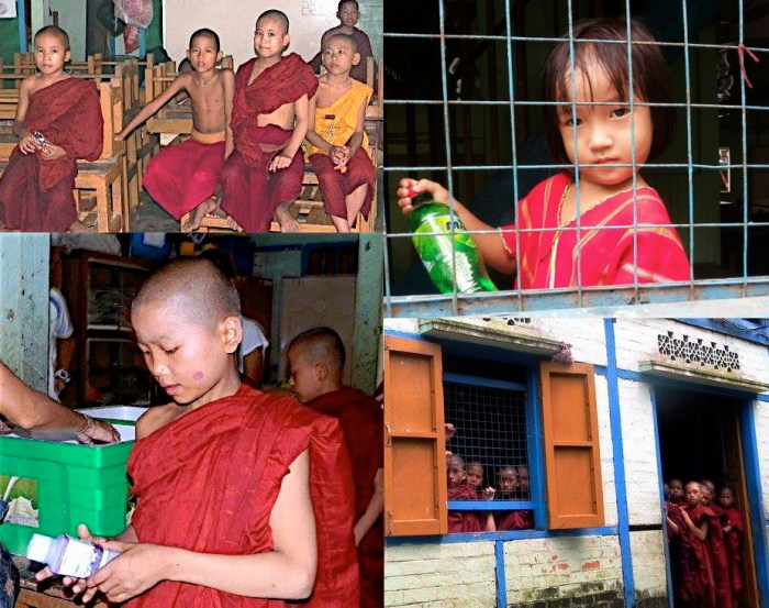 Nan Oo Orphanage