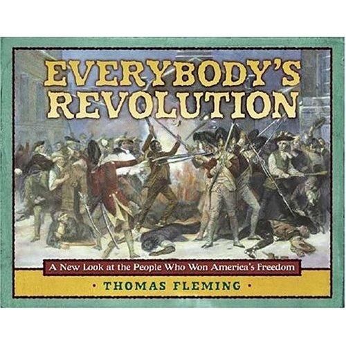 Everybody's Revolution