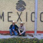 Vor über 10 Jahren, irgendwo in Mexiko