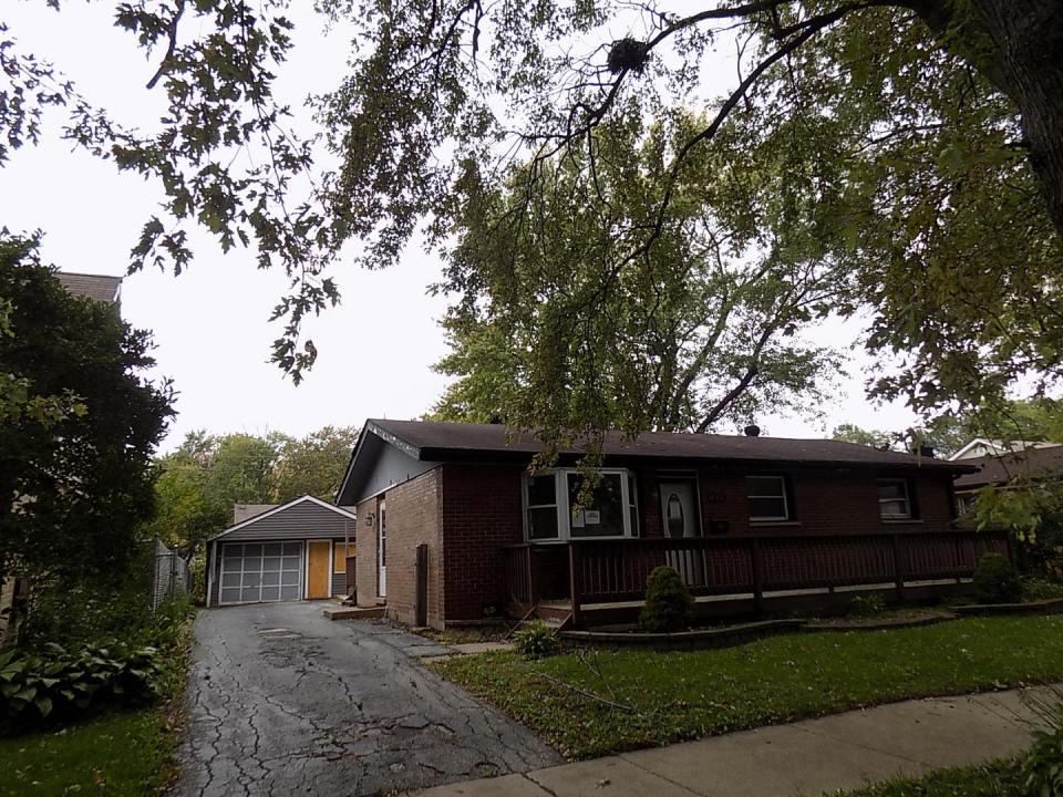 14508 Hamlin Avenue