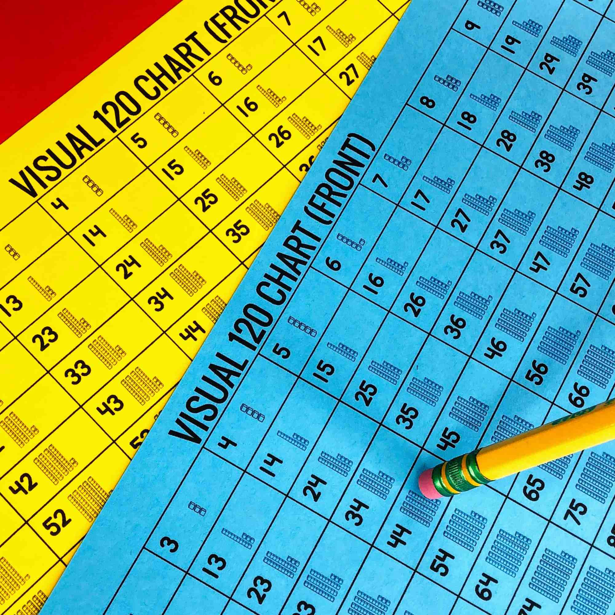 hight resolution of Engaging Hundreds Chart Activities - Mr Elementary Math