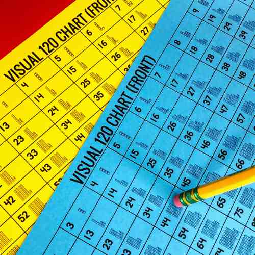small resolution of Engaging Hundreds Chart Activities - Mr Elementary Math