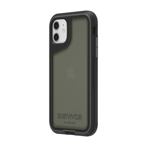 Griffin - Survivor Extreme iPhone 11 (black/grey)