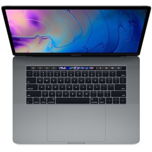 MacBook Pro 15.4 i9-6 Core 2.9GHz/TBar/32GB/1TB/AMD Radeon Pro Vega 20/Space Gray - USADO 2 anos de Garantia