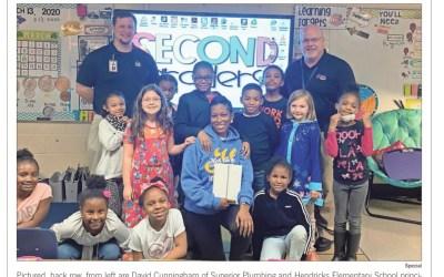 Teacher Spotlight: JaLynda Drumgoole