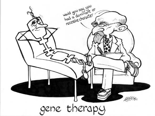 Chap 4: Human Genetics