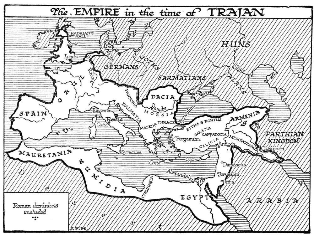 medium resolution of 27 The Roman Empire Worksheet Answers - Worksheet Resource Plans