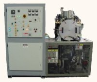 Small Heat Treat Furnace - Materials Research Furnaces, Inc.