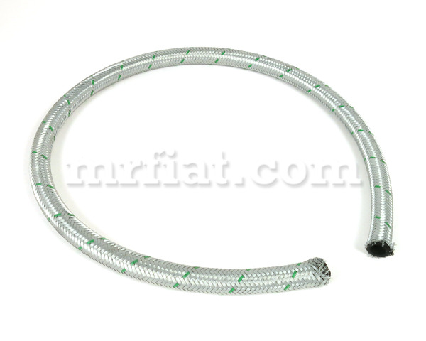 Ferrari Dino 206 246 GT GTS Wire Braided Fuel Hose 14 mm