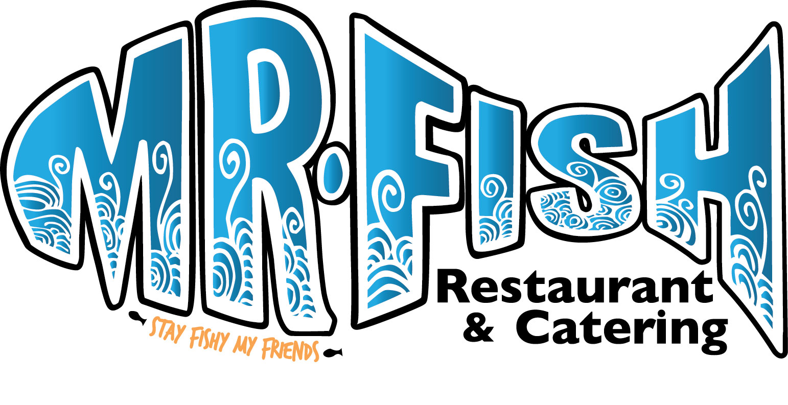 Online Catering Form | Mr Fish | Seafood Restaurant & Fish