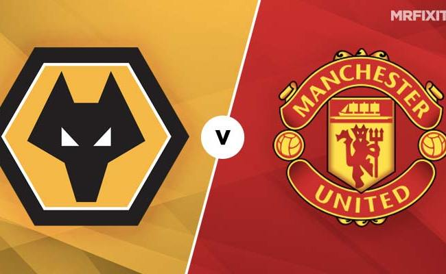 Wolves Vs Manchester United Betting Tips Preview