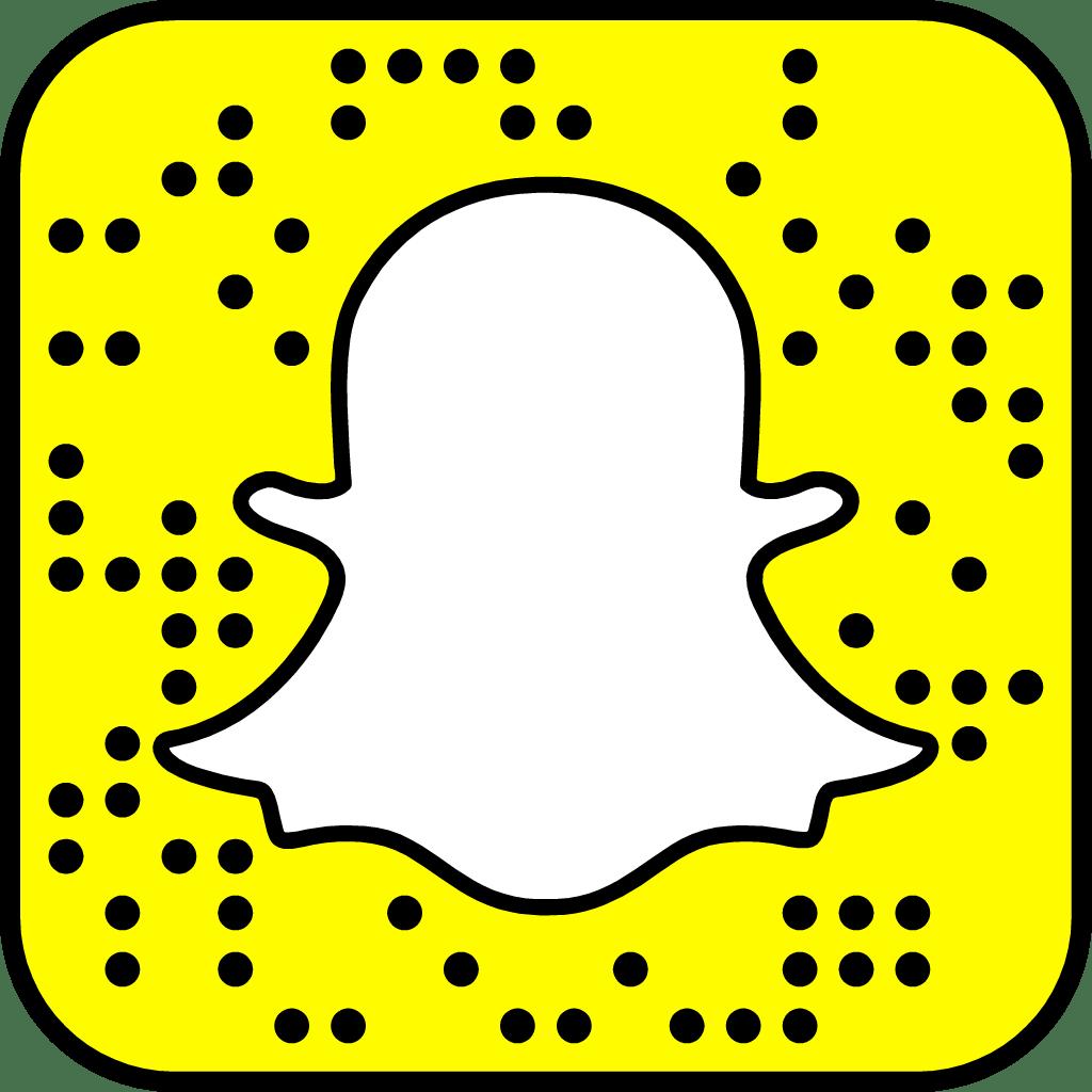MrGlasco Snapcode