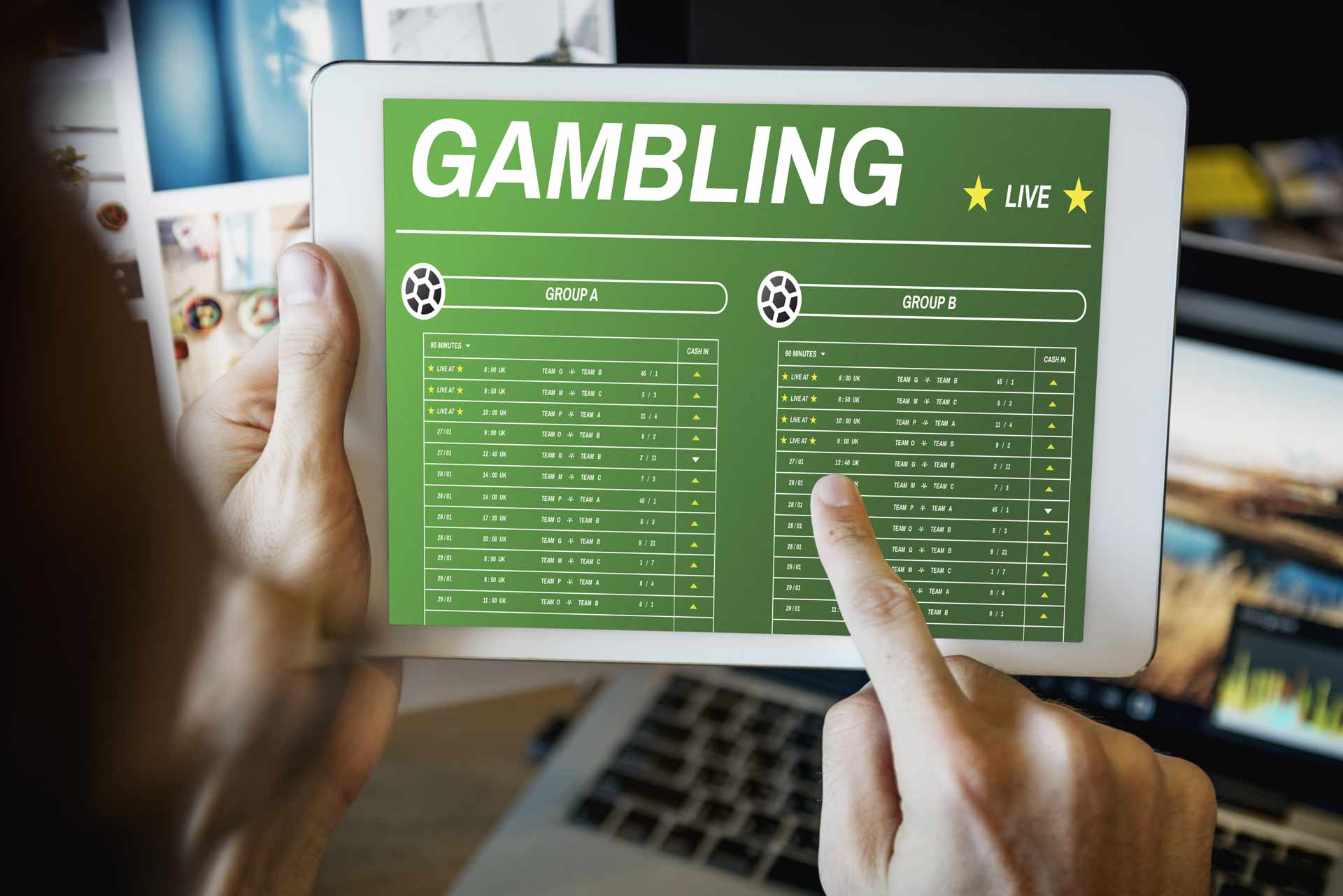 domande matched betting