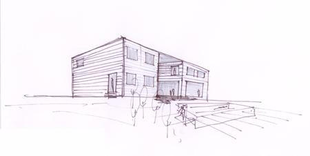 Arquitectura  Mr Gorsky