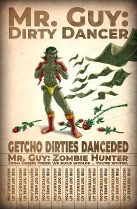 mr guy dirty dancer