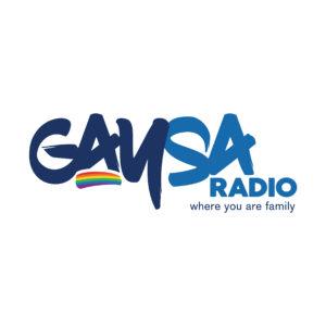#gaysaradio