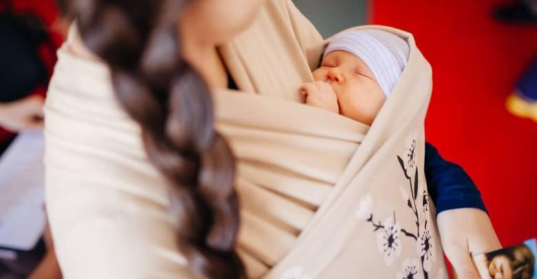 رعاية حديثي الولادة