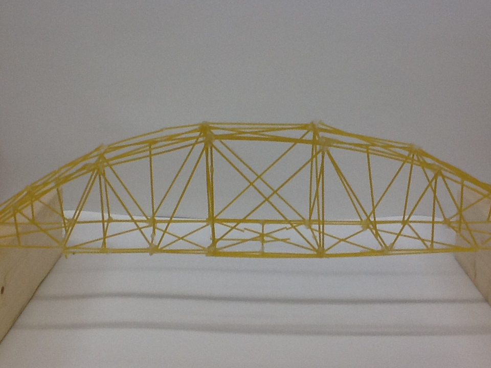 Spaghetti Bridge Research Paper College Paper Service