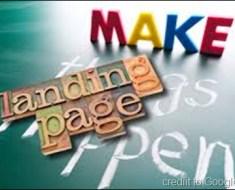 Iklan Percuma Guna Landing Page