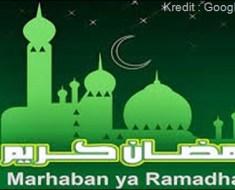 Menanti Bulan Ramadhan Penuh Debaran