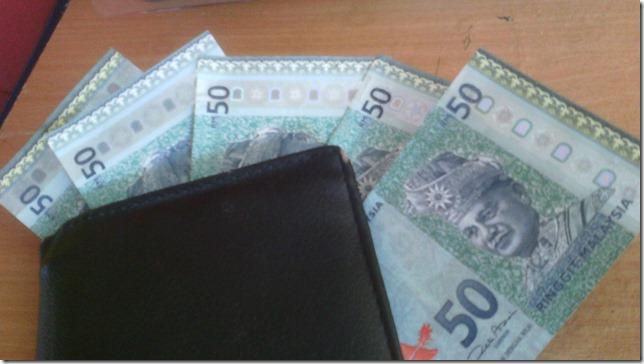 gambar duit