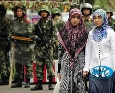 Kisah Sadis Etnik Uyghur Pertahankan Islam