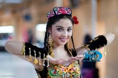 ratu uyghur