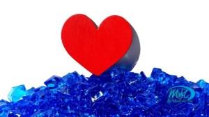 cinta hati