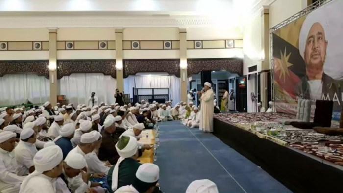 Habib Umar Hafiz