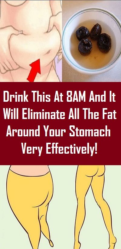 How to Get Rid of Water Retention and Lose Weight With 5 Simple Steps