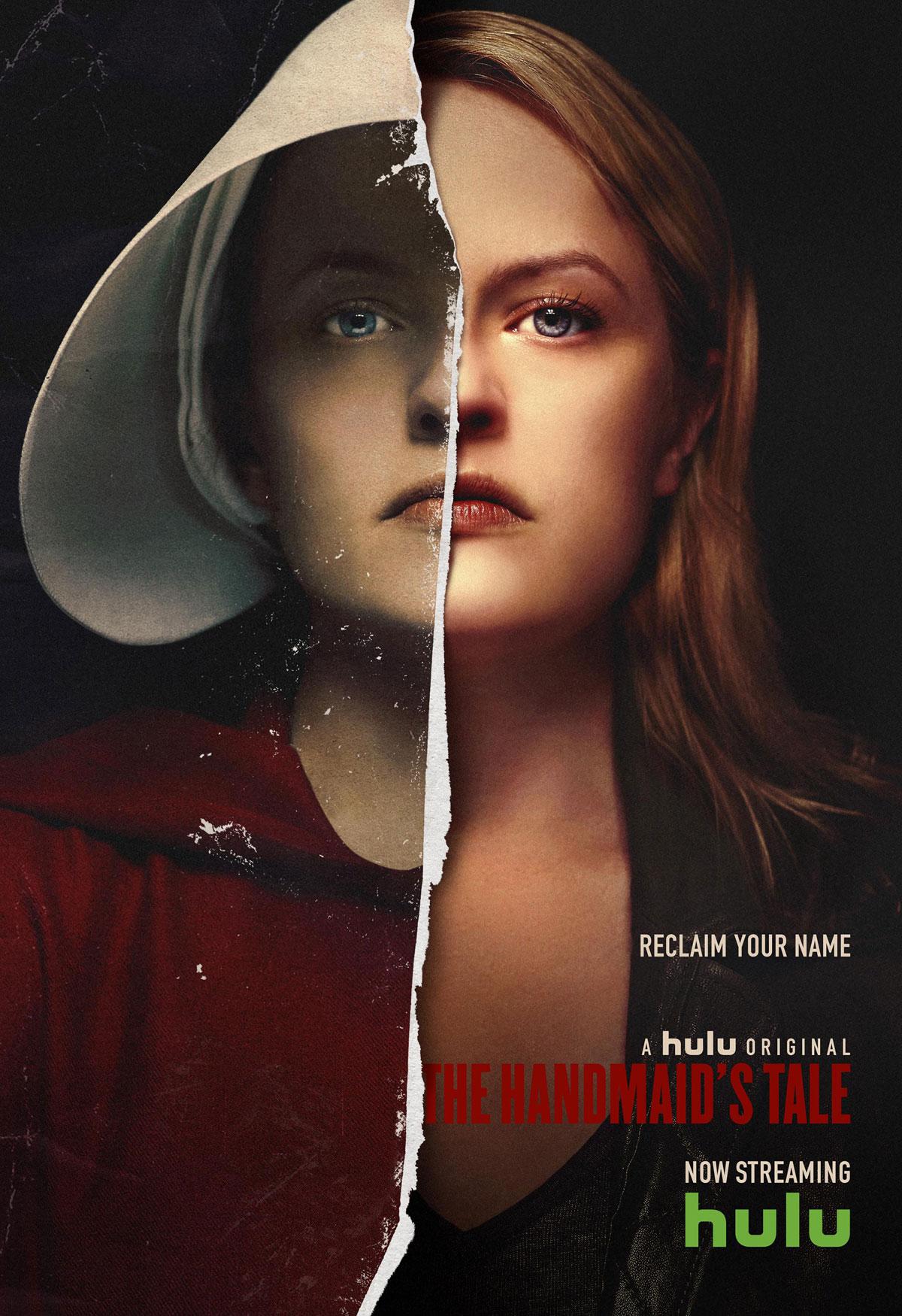 Streaming Handmaid's Tale Season 3 : streaming, handmaid's, season, Handmaid's, Tale:, Seasons, Hipster, Television,, Reviews