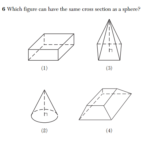 Regents Recap — June 2015: Trouble with 3D Geometry « Mr