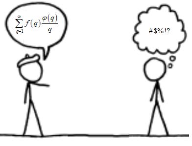 Math Outside the Bubble « Mr Honner