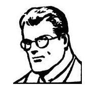 Clark Kent is a Superhero « Mr Honner